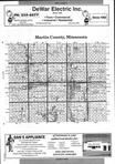 Index Map, Martin County 2001
